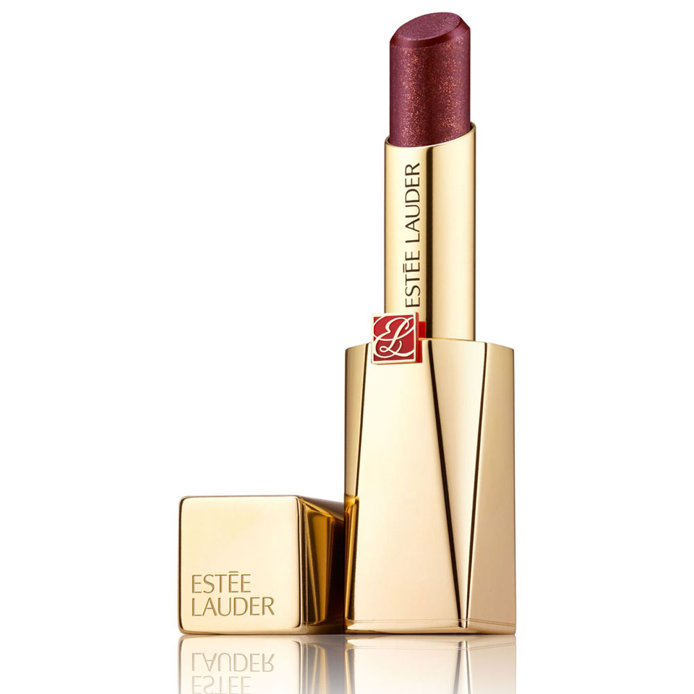 Estee Lauder Pure Color Desire Rouge Excess Lipstick n. 412 unhinged chrome