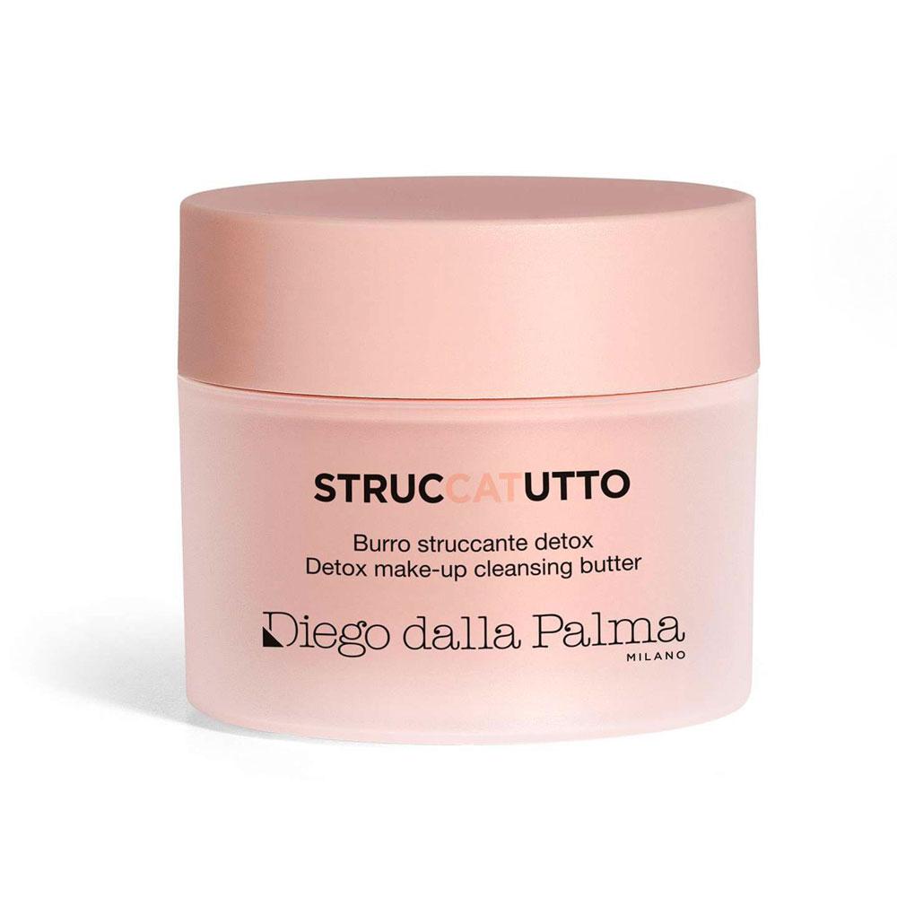 diego dalla palma Strucca Tutto Burro Struccante Detox 125 ml