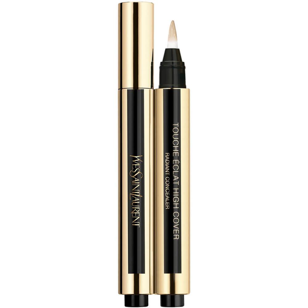 Yves Saint Laurent Touche Eclat High Cover Radiant  n. 0.5 vanilla