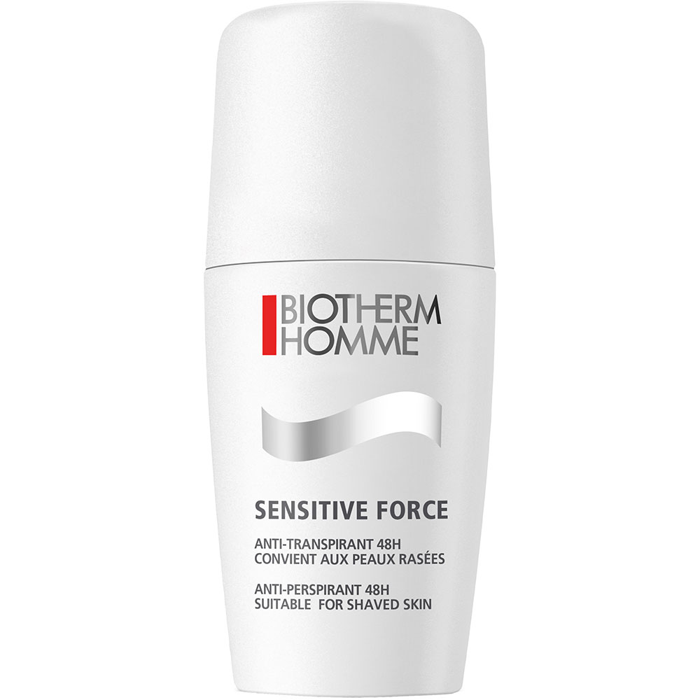 Biotherm Homme Sensitive Force Deodorante Anti Transpirante 48H 75 ml