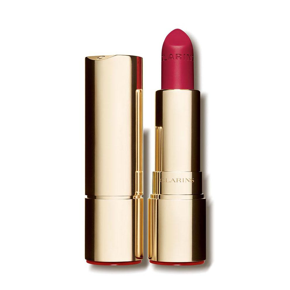 Clarins Joli Rouge Velvet n. 762v pop pink