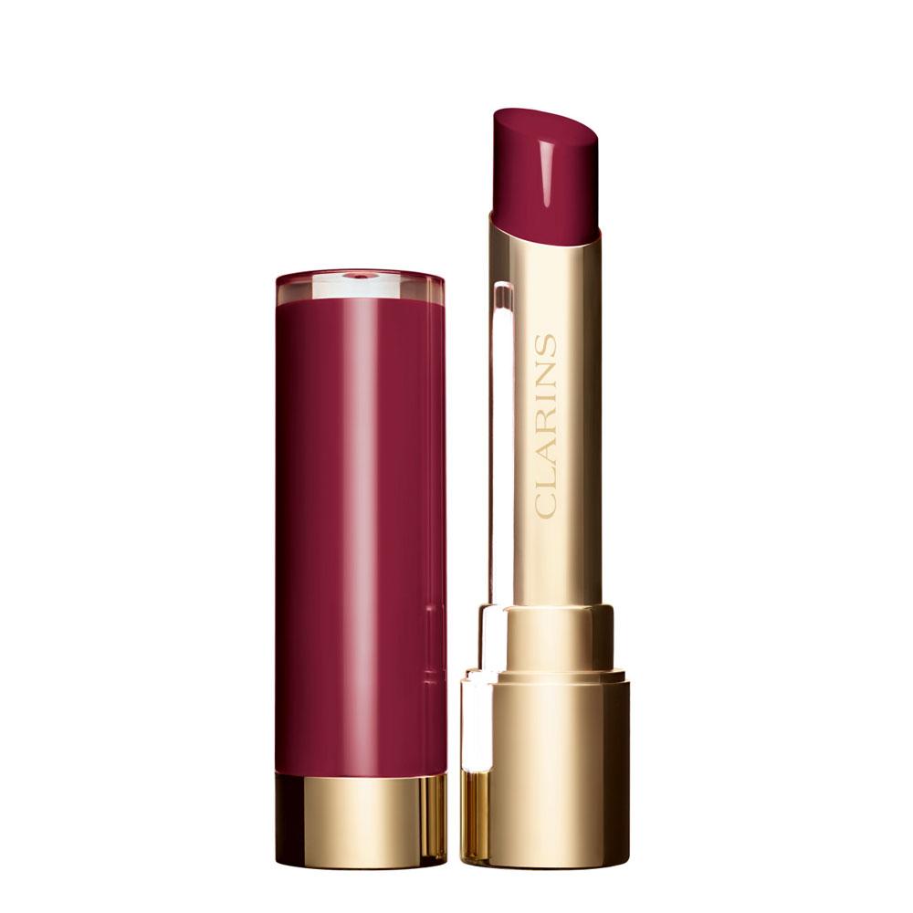 Clarins Joli Rouge Lacquer n. 744L plum