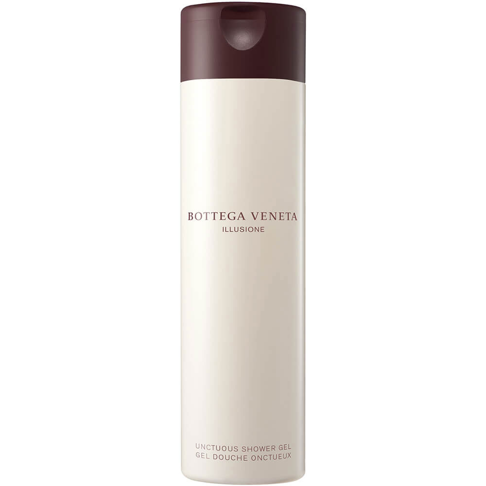 Bottega Veneta Illusione for Her Unctuous Shower Gel 200 ml