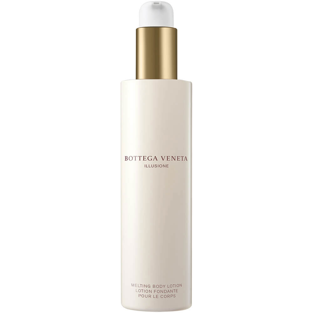 Bottega Veneta Illusione for Her Melting Body Lotion 200 ml