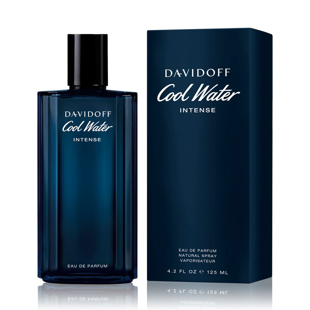 Davidoff Cool Water Intense eau de parfum 100 ml