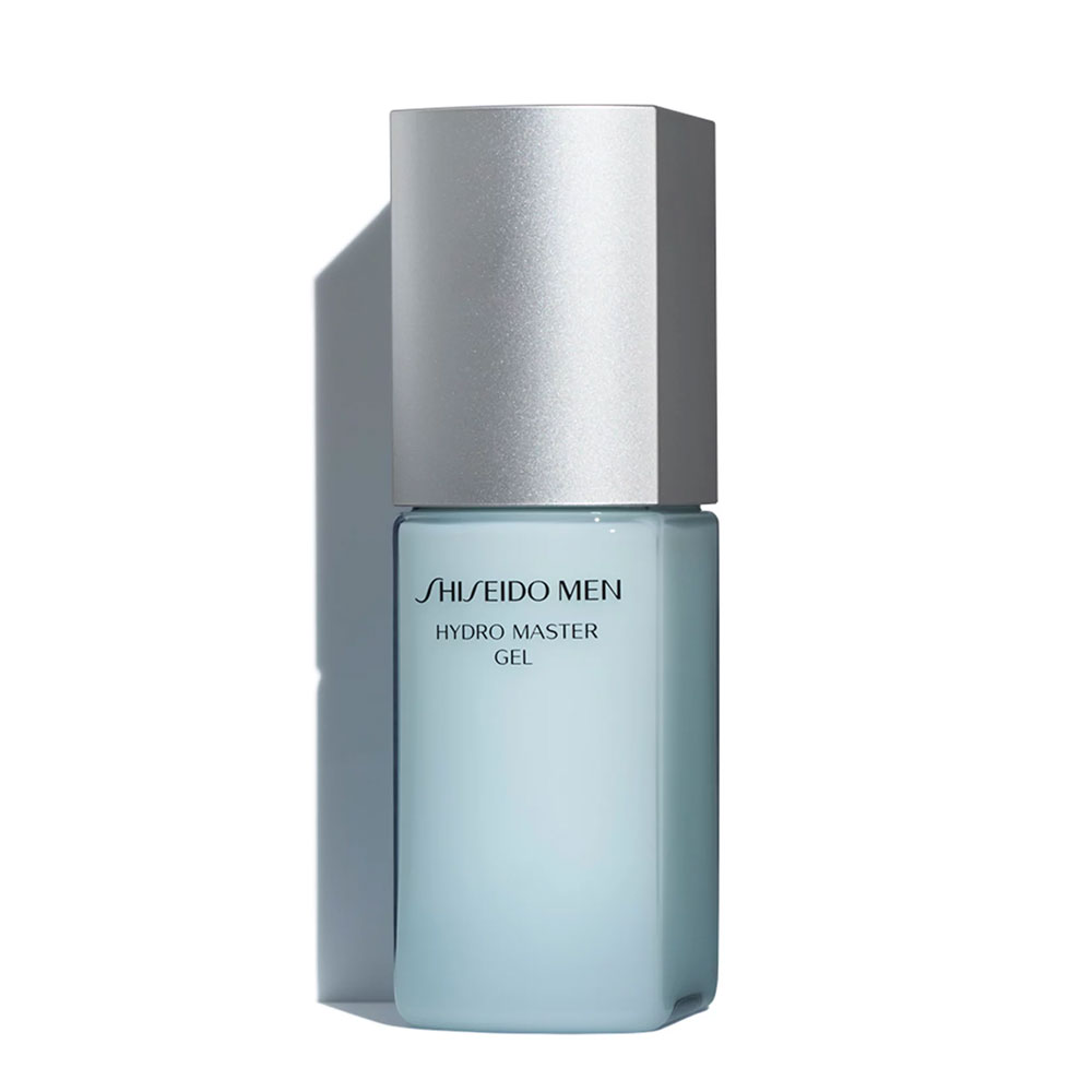Shiseido Men Hydro Master Gel 75 ml