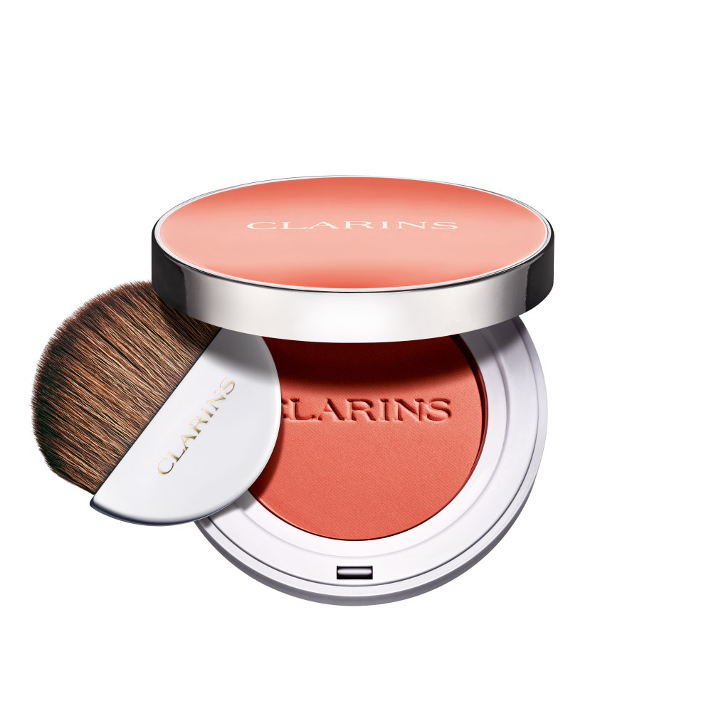 Clarins Joli Blush n. 07 cheeky peach