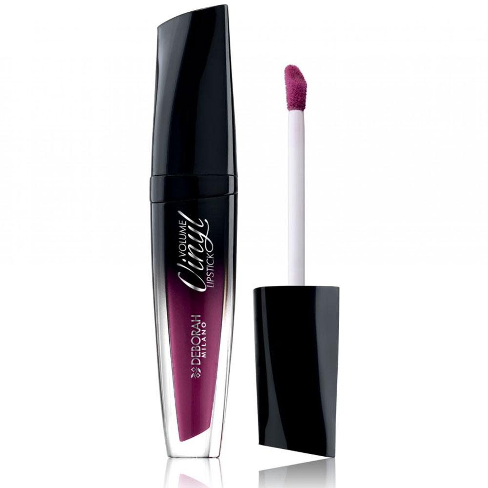 Deborah Volume Vinyl Lipstick n. 09 violet