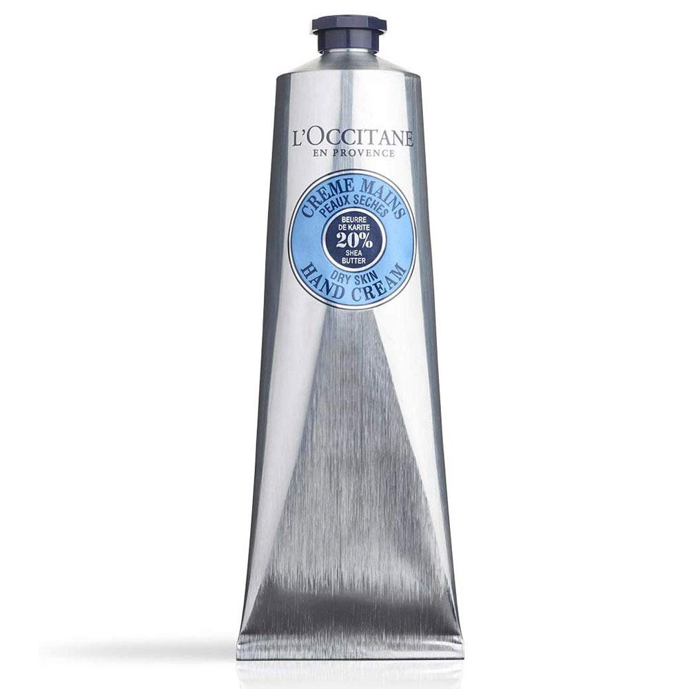 L Occitane Creme Mains Peaux Seches 150 ml
