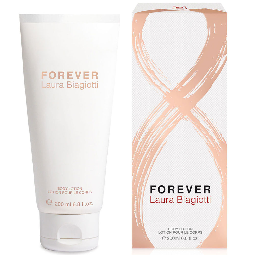 Laura Biagiotti Forever Body Lotion 200 ml