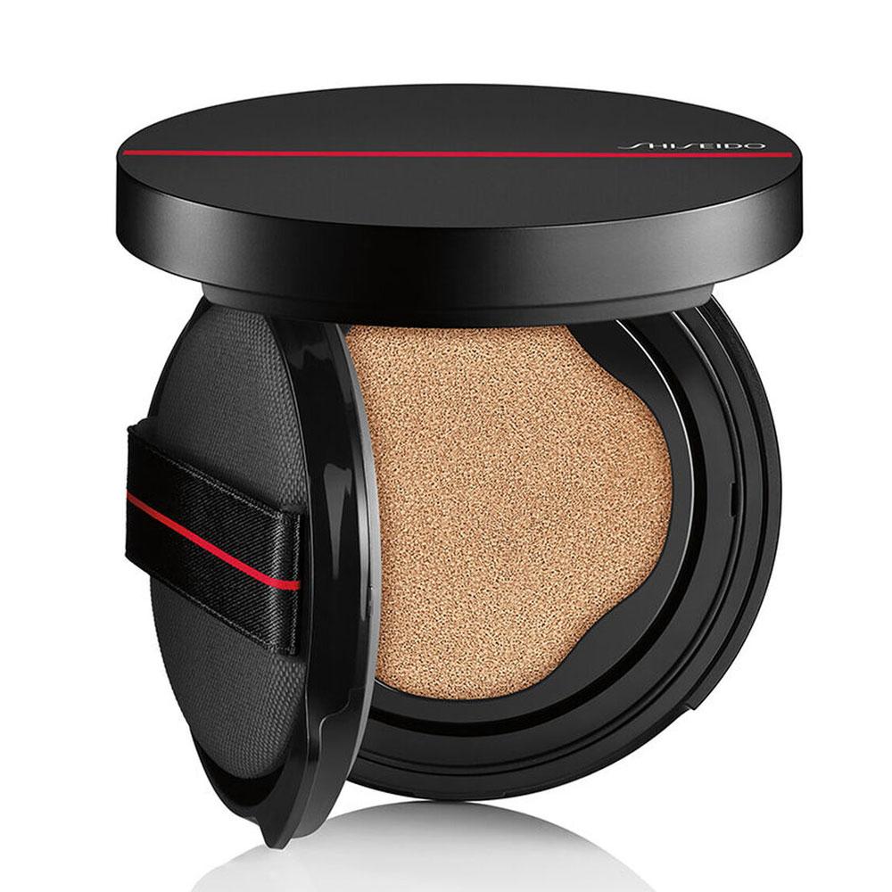Shiseido Synchro Skin Self Refreshing Cushion Compact n. 140 porcelain