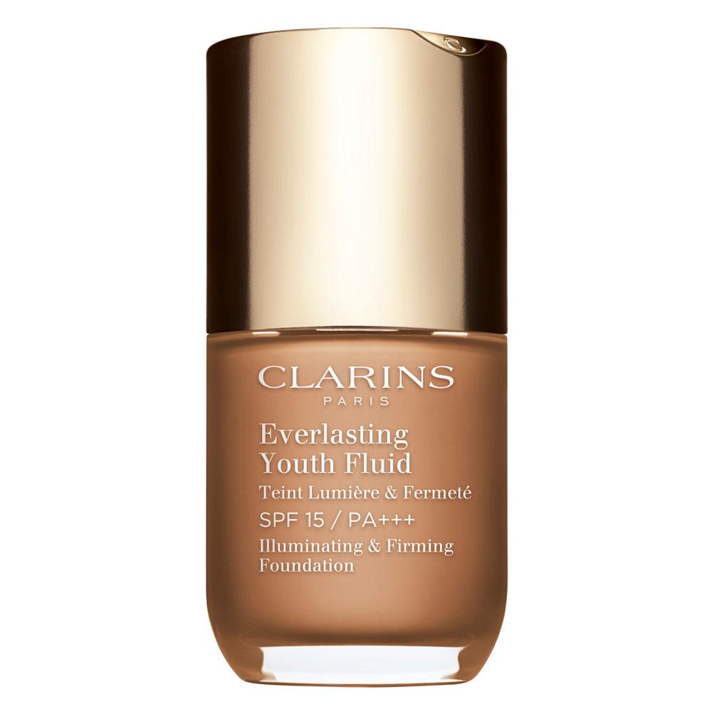 Clarins Everlasting Youth Fluid n. 113 chestnut