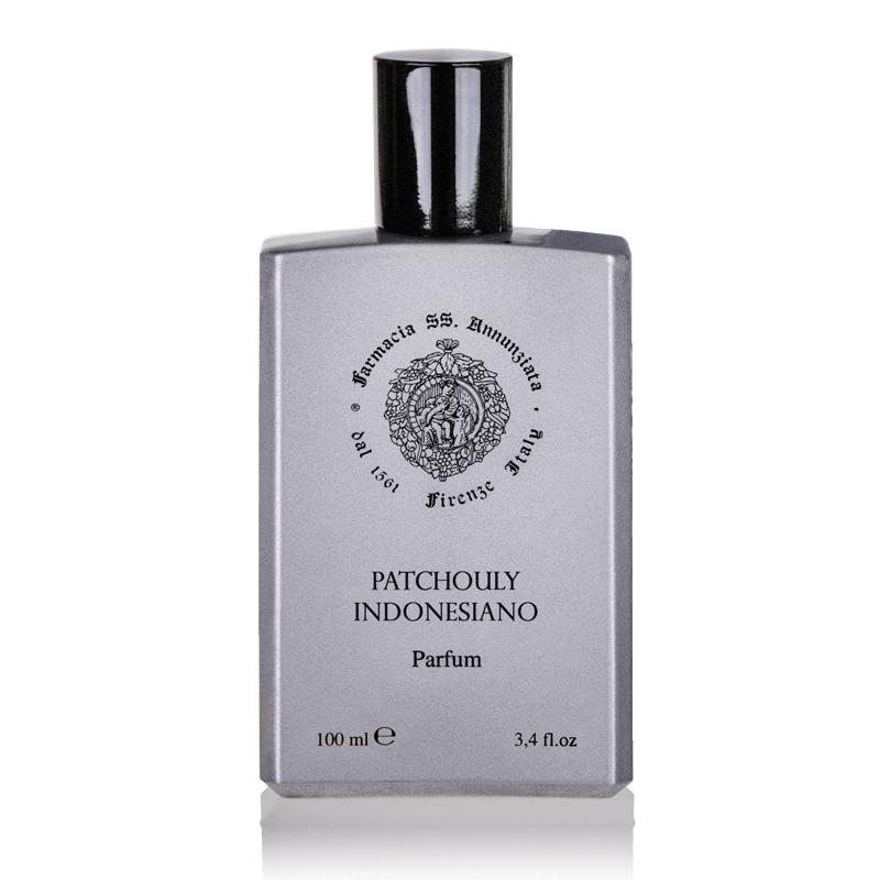 Farmacia SS. Annunziata Patchouly Indonesiano eau de parfum 100 ml spray