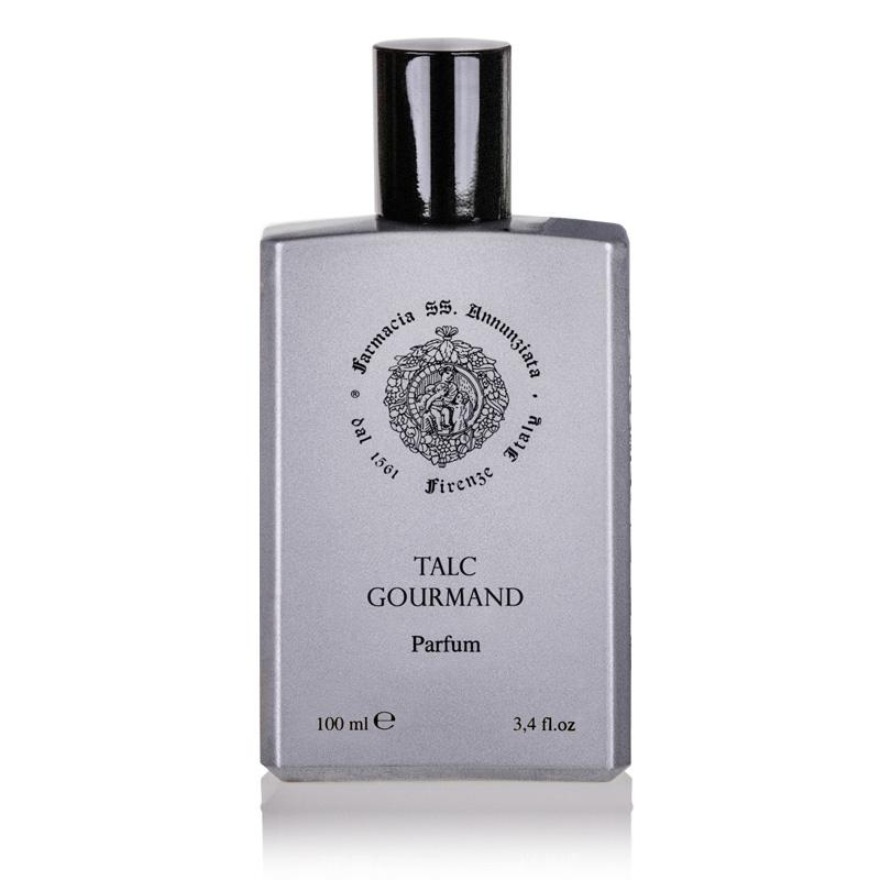 Farmacia SS. Annunziata Talc Gourmand eau de parfum 100 ml spray