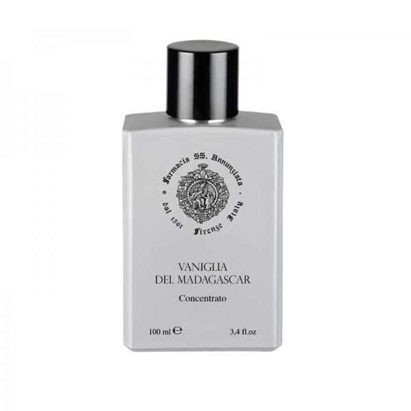Farmacia SS. Annunziata Vaniglia del Madagascar Concentrato eau de parfum 100 ml spray