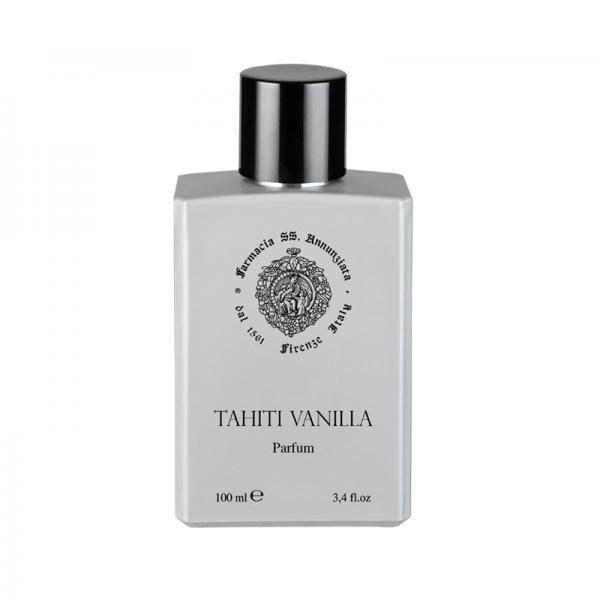 Farmacia SS. Annunziata Tahiti Vanilla eau de parfum 100 ml spray
