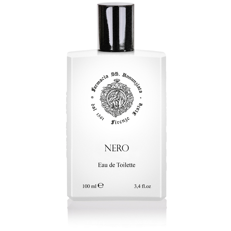 Farmacia SS. Annunziata Nero Eau De Toilette 100 ml spray