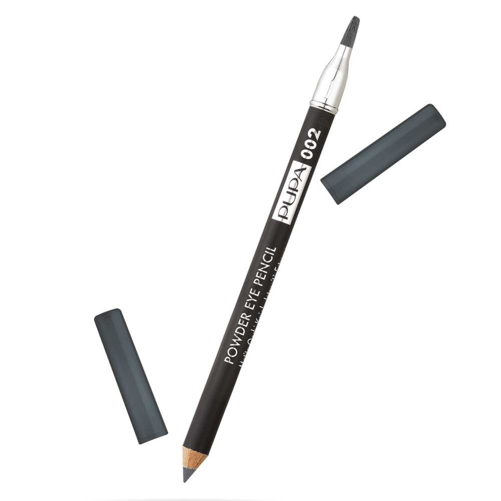 Pupa Powder Eye Pencil n. 002 powdery grey