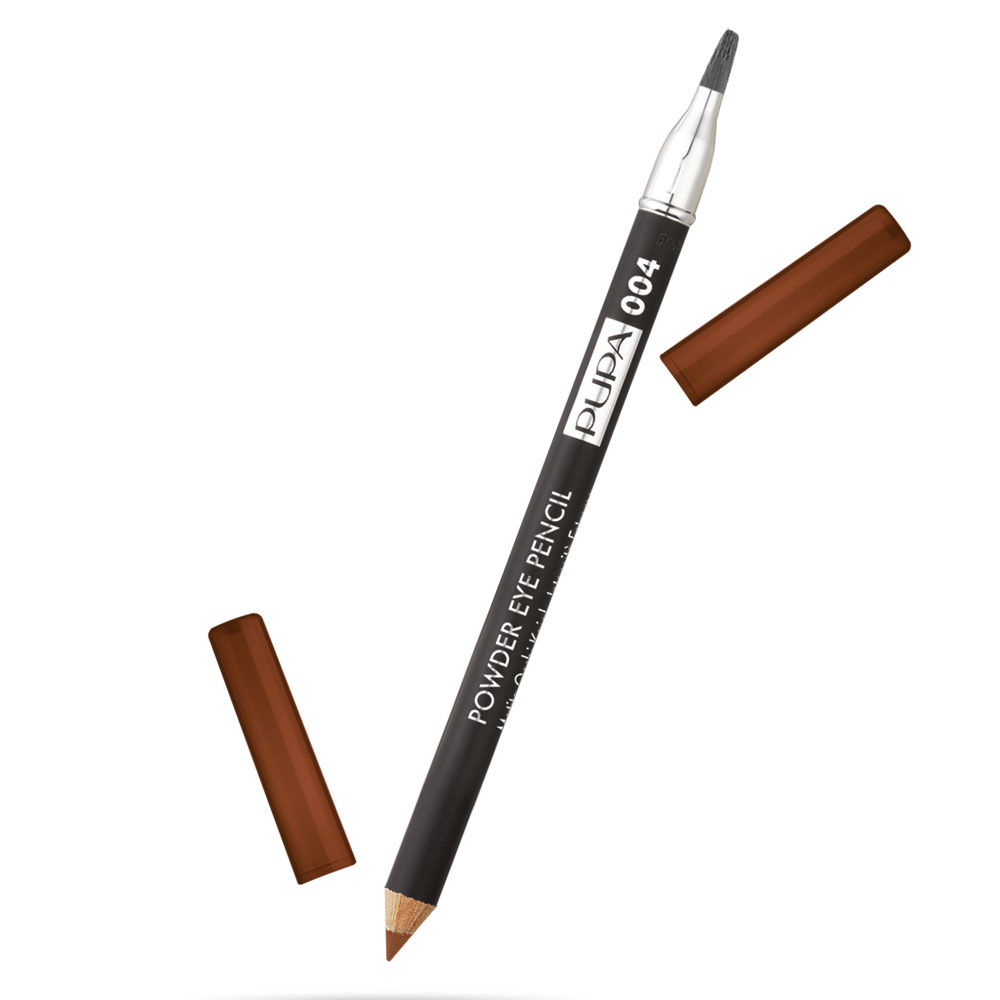 Pupa Powder Eye Pencil n. 004 powdery terra di siena