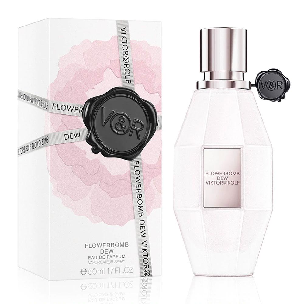 Viktor & Rolf Flowerbomb Dew eau de parfum 50 ml spray