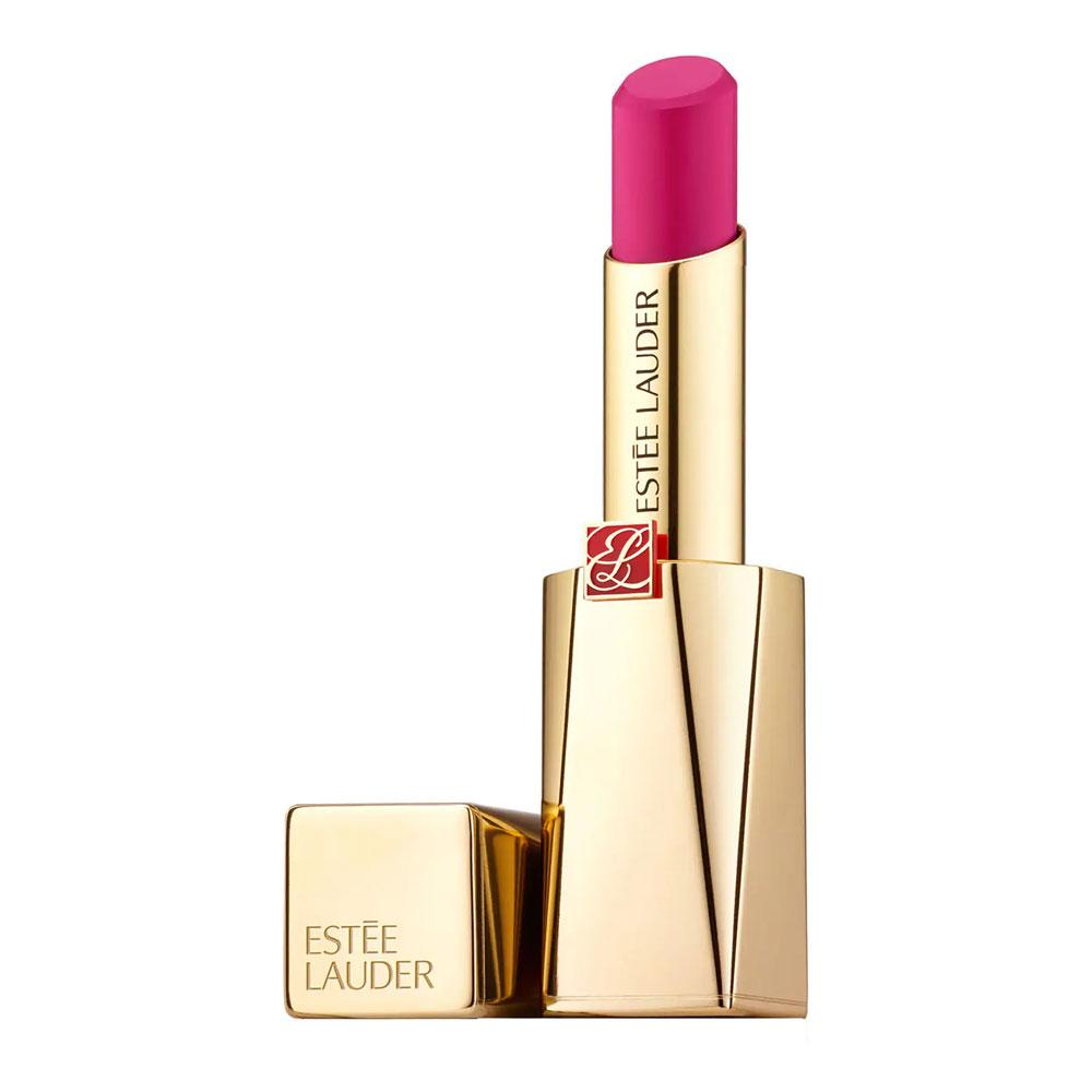 Estee Lauder Pure Color Desire Rouge Excess Matte Lipstick n. 213 claim fame