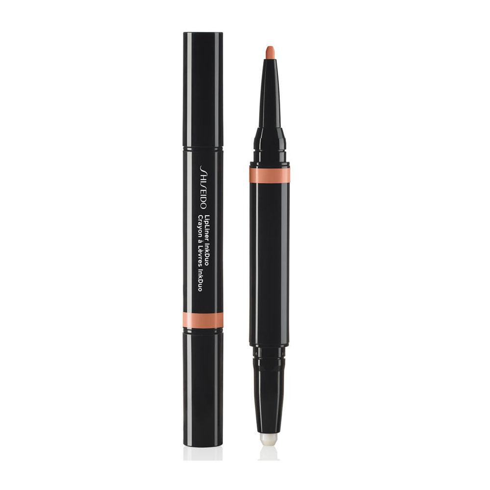 Shiseido LipLiner Ink Duo n. 01 bare