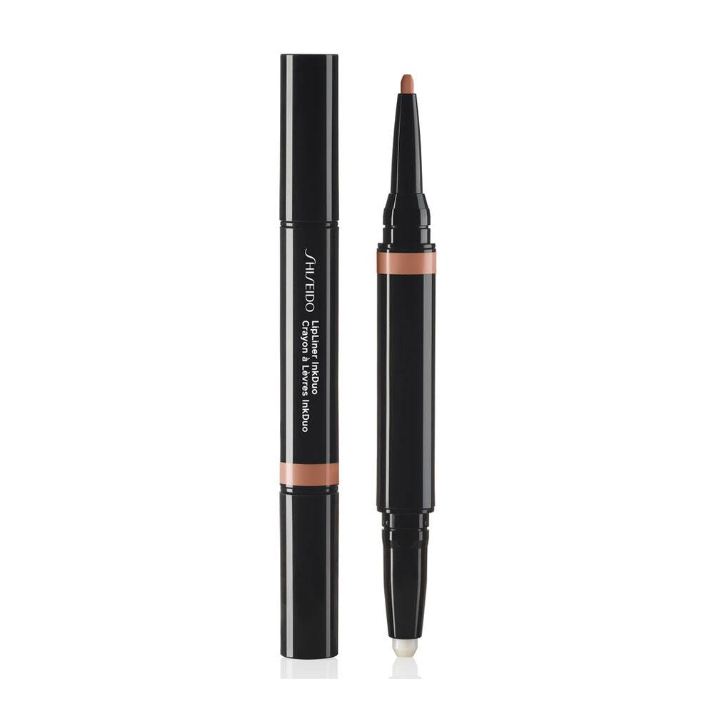 Shiseido LipLiner Ink Duo n. 02 beige