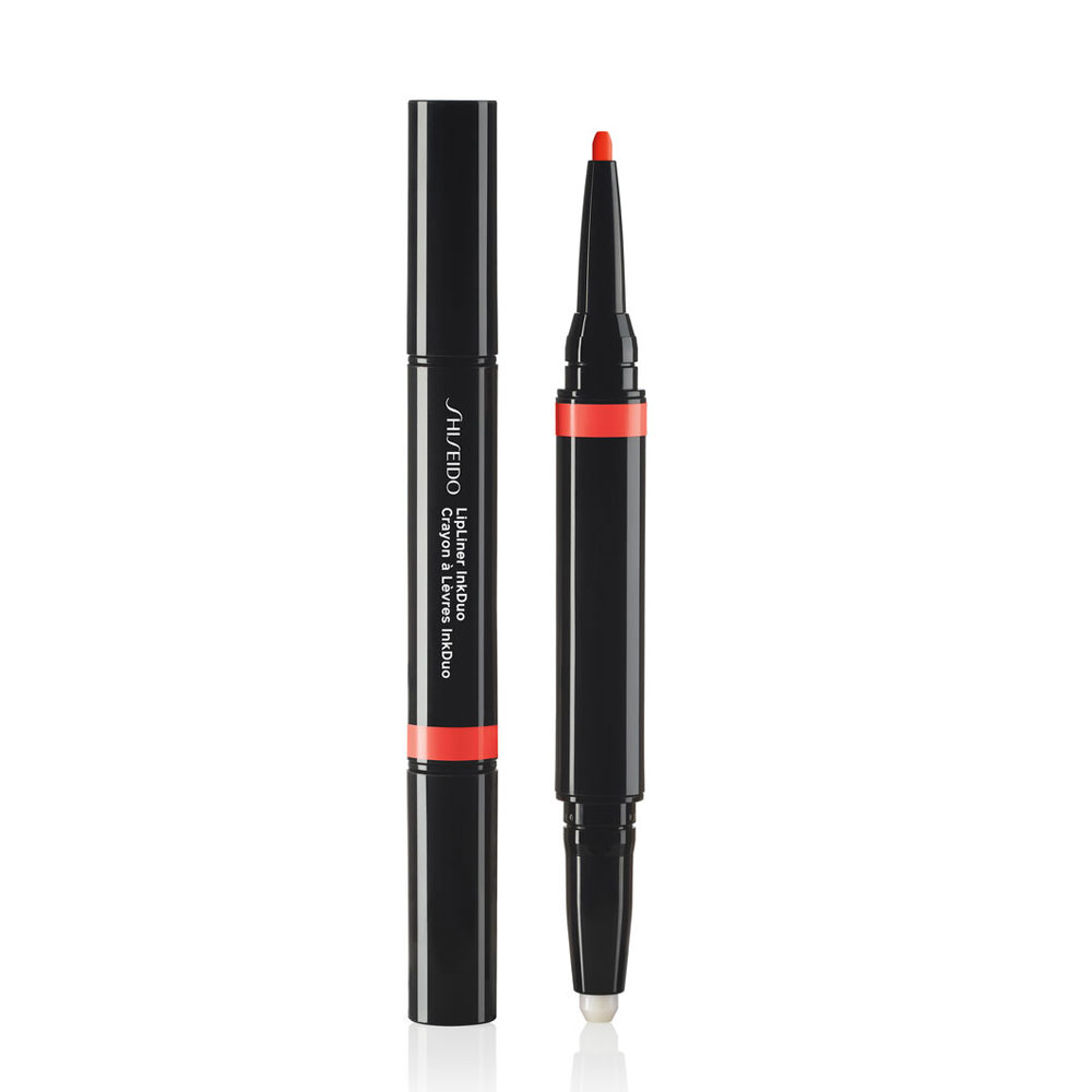Shiseido LipLiner Ink Duo n. 05 geranium