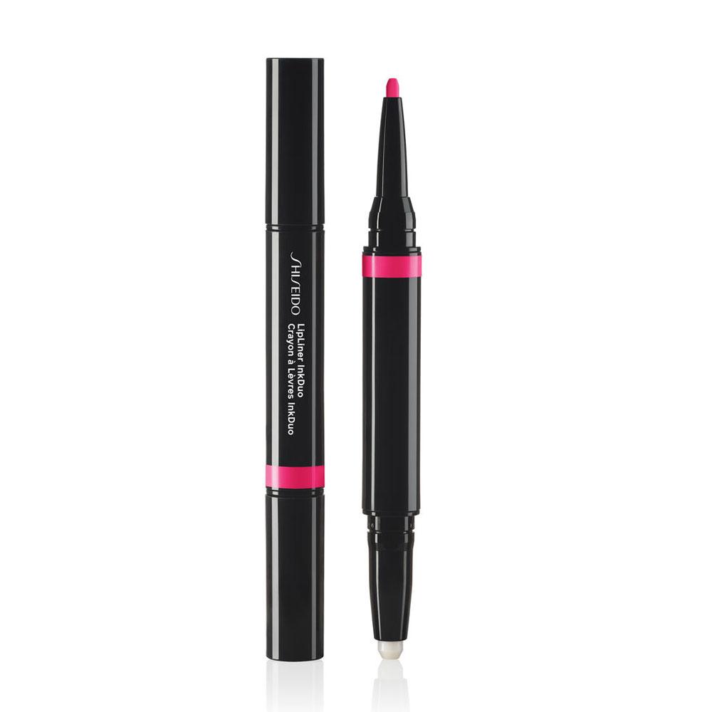 Shiseido LipLiner Ink Duo n. 06 magenta