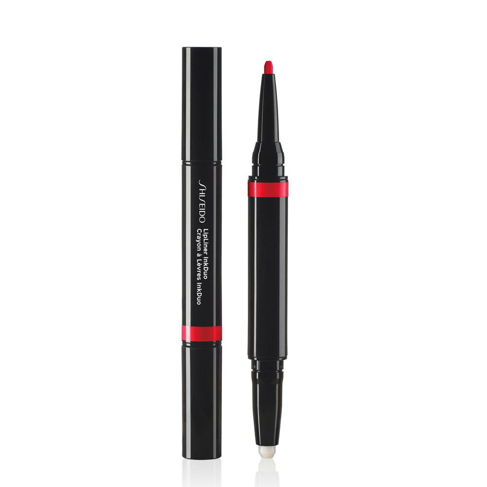 Shiseido LipLiner Ink Duo n. 08 true red