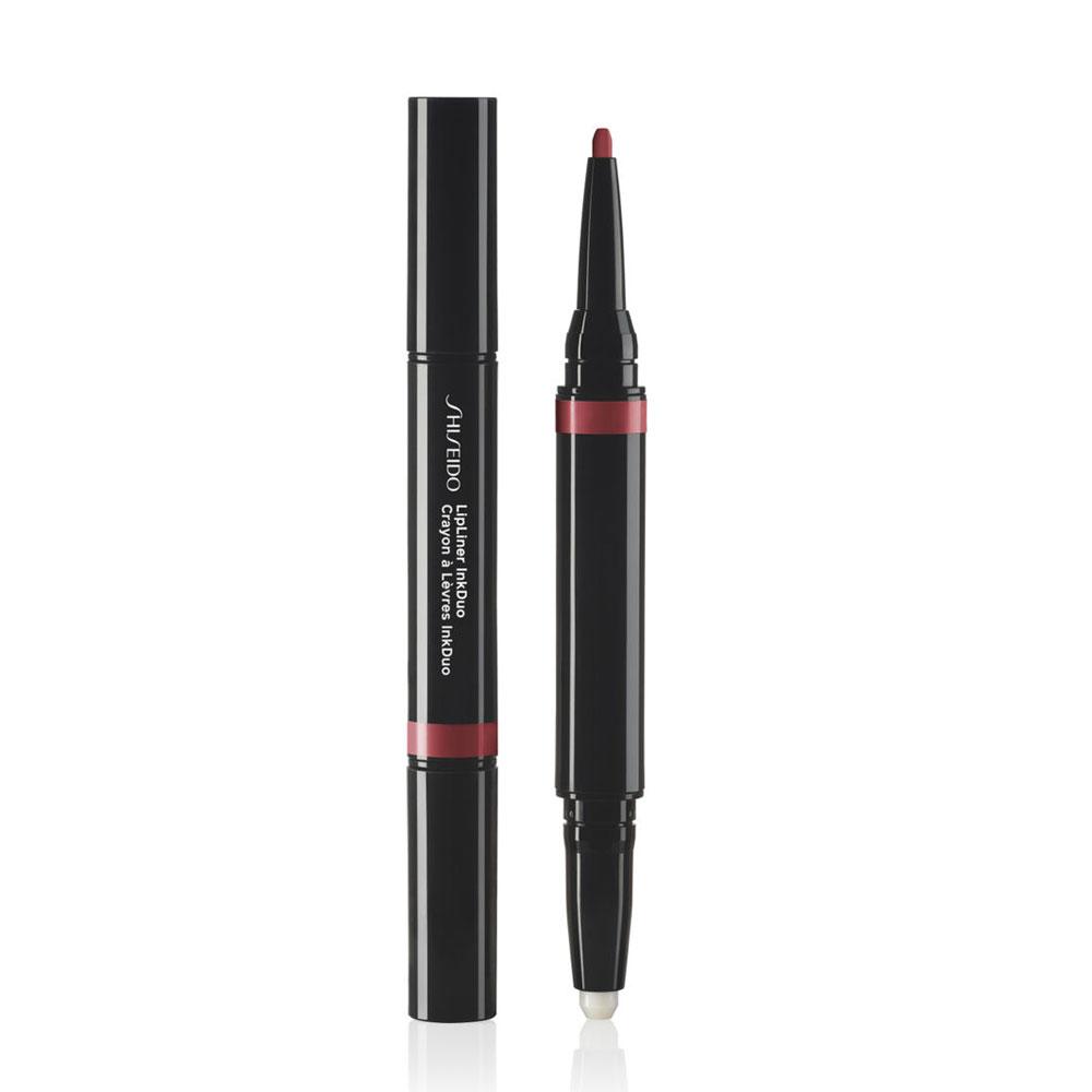 Shiseido LipLiner Ink Duo n. 09 scarlet