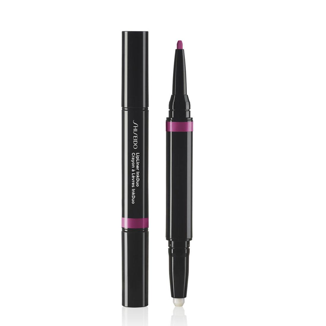 Shiseido LipLiner Ink Duo n. 10 violet