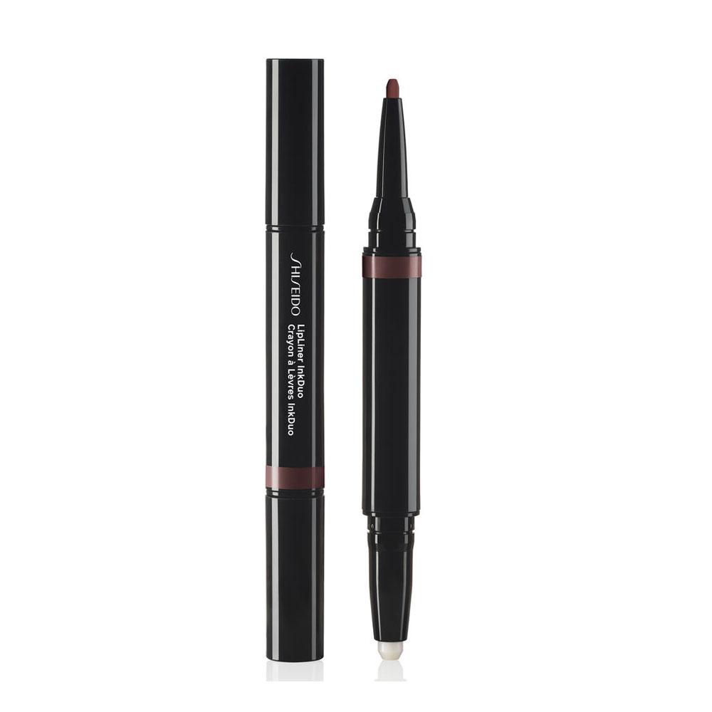 Shiseido LipLiner Ink Duo n. 12 espresso