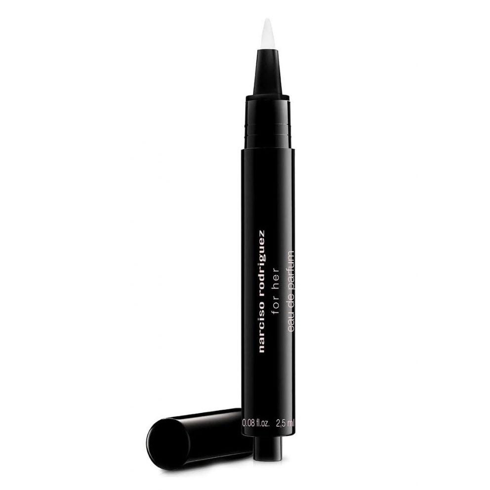 Narciso Rodriguez For Her Perfume Pen eau de parfum 2,5 ml