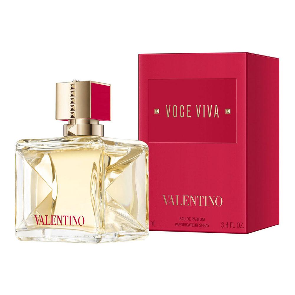 Valentino Voce Viva eau de parfum 100 ml spray
