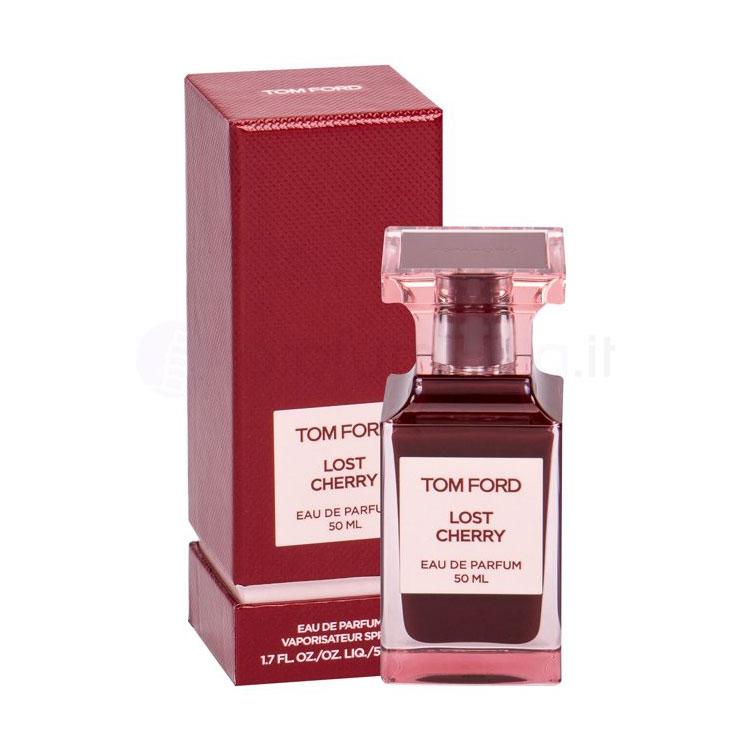 Tom Ford Lost Cherry eau de parfum 50 ml