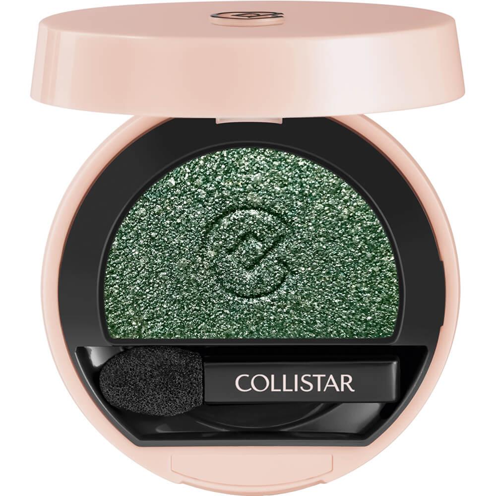 Collistar Impeccable Ombretto Compatto n. 340 smeraldo frost