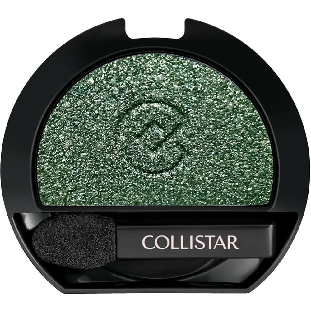 Collistar Impeccable Ombretto Compatto Refill n. 340 smeraldo frost