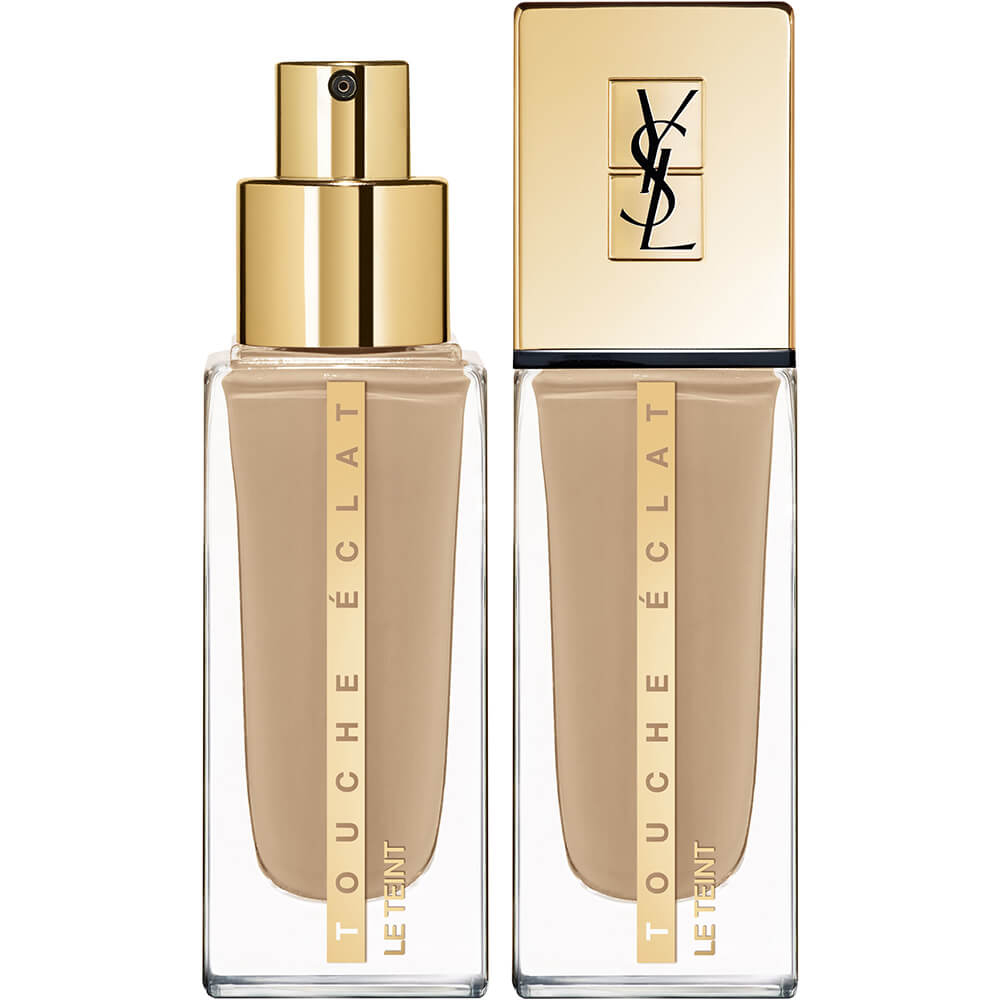 Yves Saint Laurent Touche Eclat Le Teint n. B50 honey