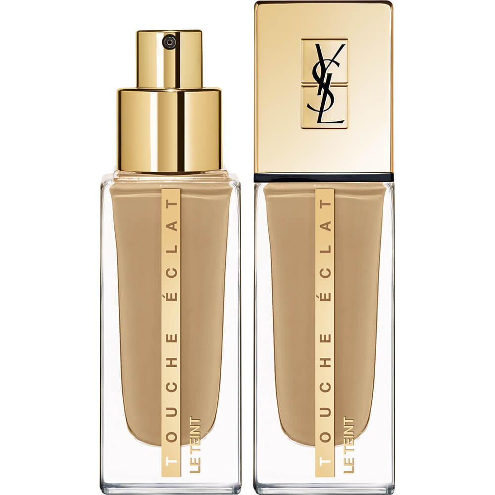 Yves Saint Laurent Touche Eclat Le Teint n. BD50 warm honey