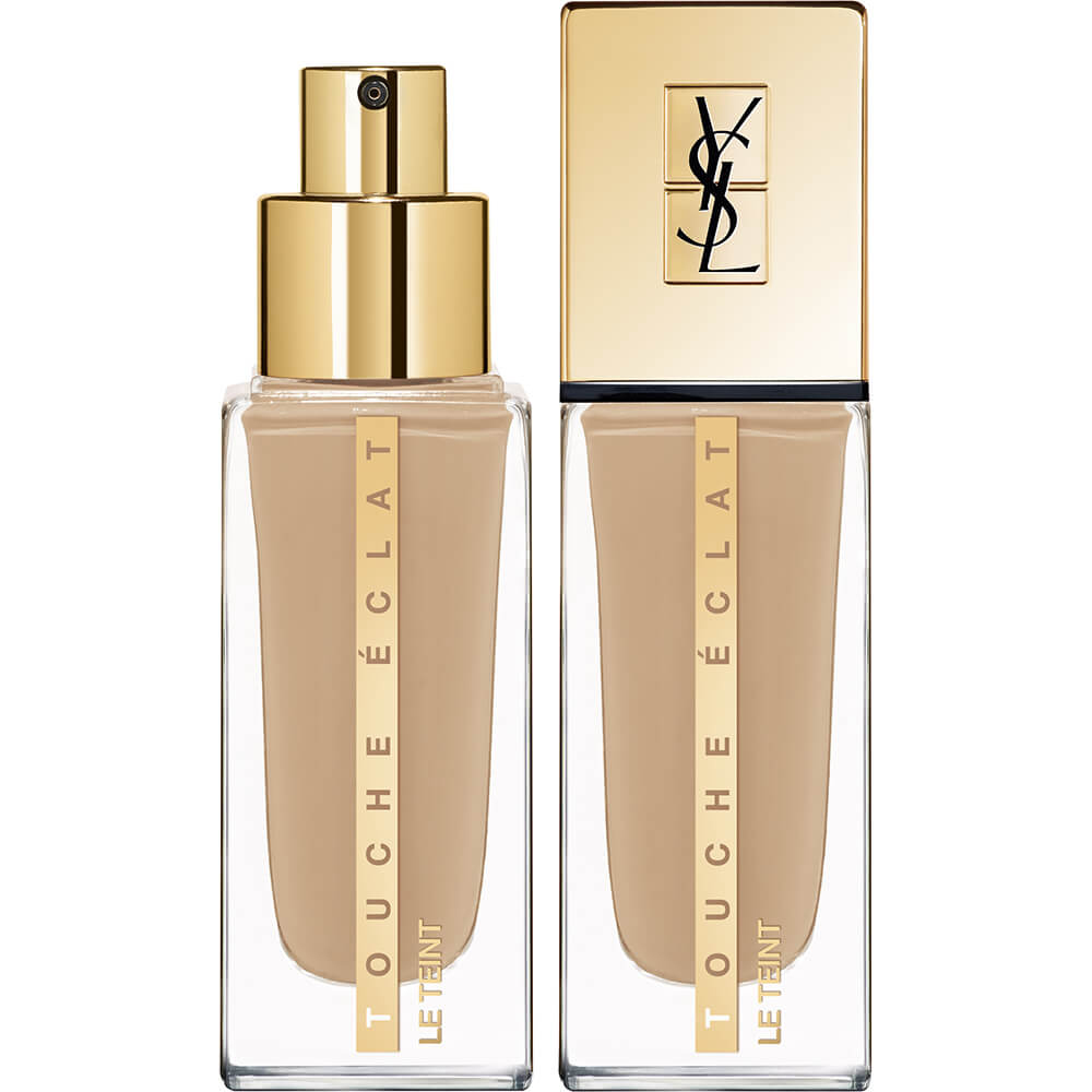 Yves Saint Laurent Touche Eclat Le Teint n. BR30 cool almond