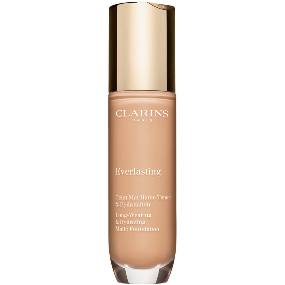 Clarins Everlasting Foundation n. 108W sand