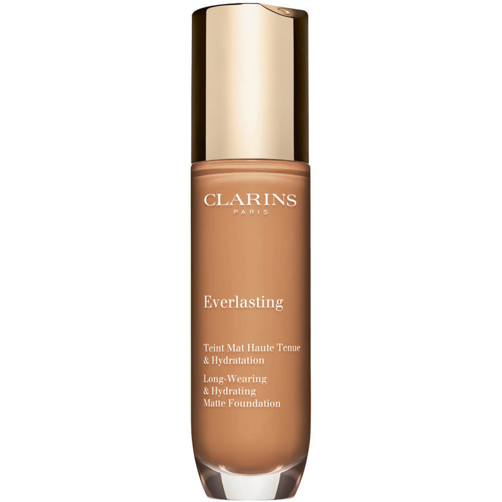 Clarins Everlasting Foundation n. 113C chestnut