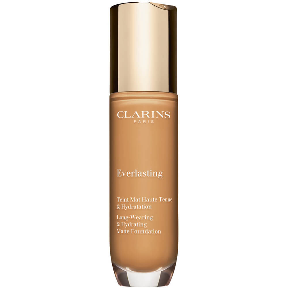 Clarins Everlasting Foundation n. 114N cappuccino
