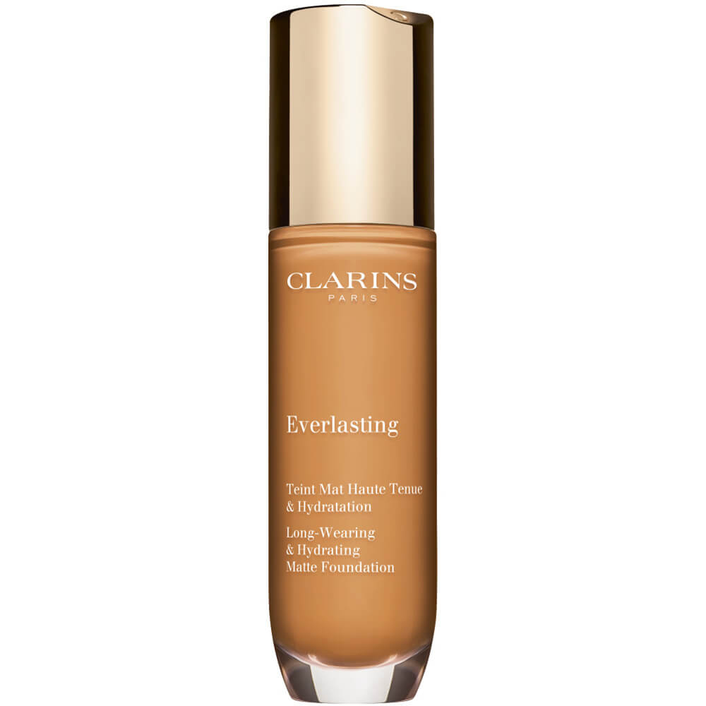 Clarins Everlasting Foundation n. 116.5W coffee