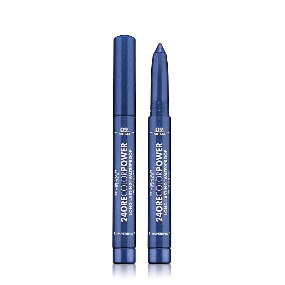 Deborah 24Ore Color Power n. 09 night blue