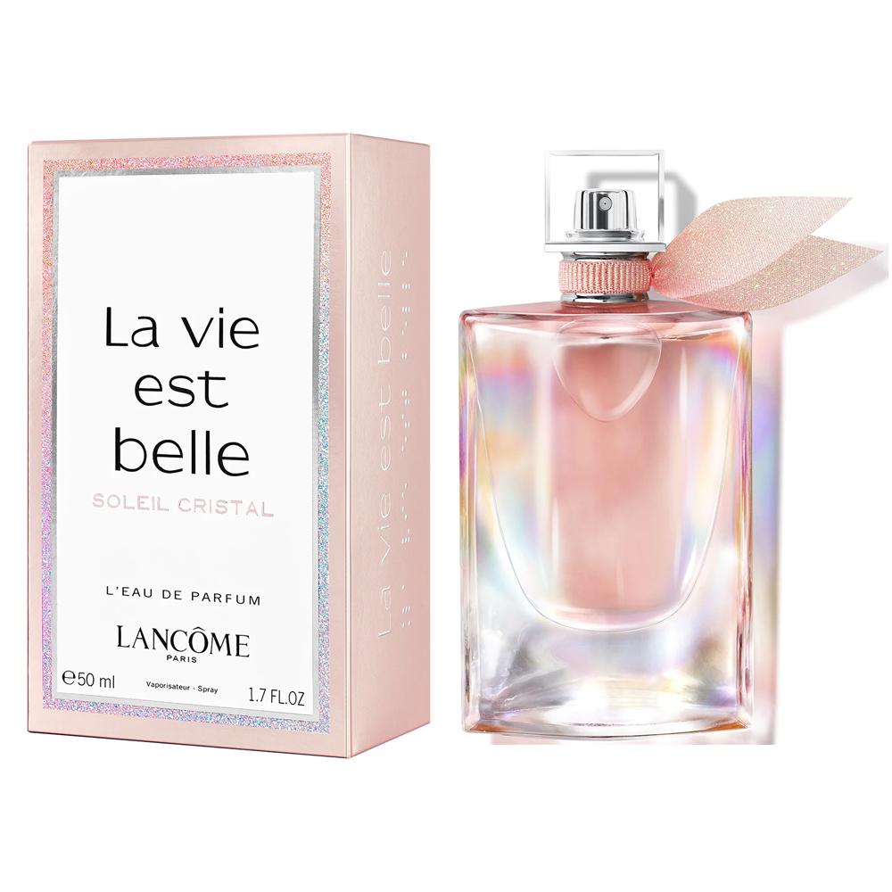 Lancome La Vie Est Belle Soleil Cristal L Eau De Parfum 50 ml spray