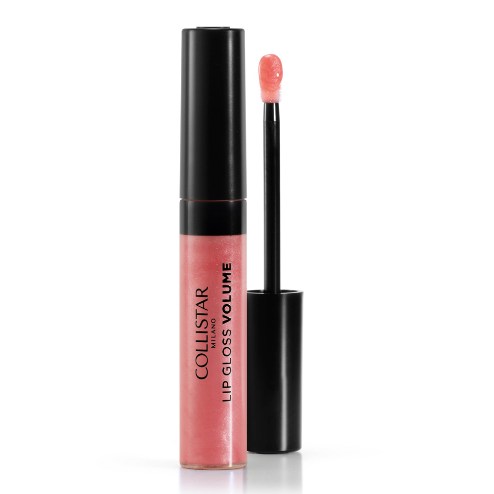 Collistar Lip Gloss Volume n. 140 morning light