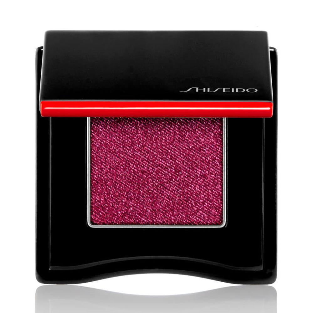 Shiseido POP PowderGel Eye Shadow n. 18  doki doki red