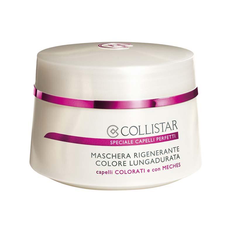 Collistar Maschera Rigenerante Colore Lungadurata 200 ml